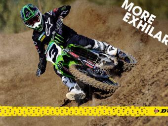 Dunlop Just Ride (4)