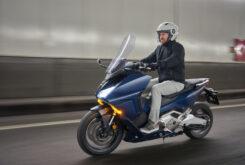 Honda Forza 750 2021 Prueba10