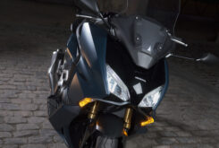 Honda Forza 750 2021 Prueba12