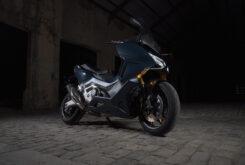 Honda Forza 750 2021 Prueba13