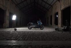 Honda Forza 750 2021 Prueba15