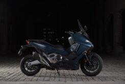 Honda Forza 750 2021 Prueba16