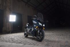 Honda Forza 750 2021 Prueba17