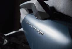 Honda Forza 750 2021 Prueba21