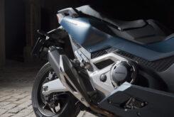 Honda Forza 750 2021 Prueba22