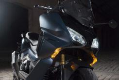 Honda Forza 750 2021 Prueba24