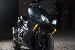 Honda Forza 750 2021 Prueba27