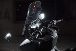 Honda Forza 750 2021 Prueba28