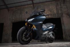 Honda Forza 750 2021 Prueba31