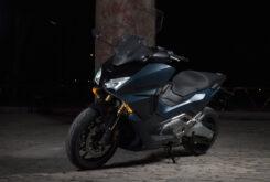 Honda Forza 750 2021 Prueba32