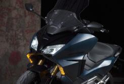 Honda Forza 750 2021 Prueba33