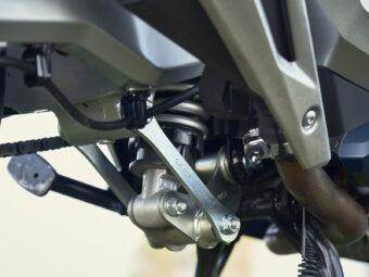 Honda Forza 750 2021 detalles 16