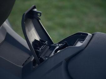 Honda Forza 750 2021 detalles 23