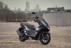 Honda PCX 125 2021 detalles 1