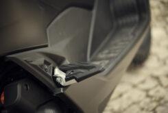 Honda PCX 125 2021 detalles 12