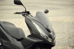 Honda PCX 125 2021 detalles 2