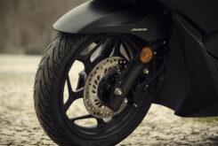 Honda PCX 125 2021 detalles 3