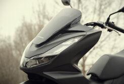 Honda PCX 125 2021 detalles 4