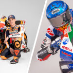 Honda Test Qatar MotoGP 2021