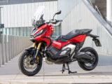 Honda X ADV 2021 (26)
