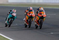 Jaume Masia victoria Moto3 Qatar 2021