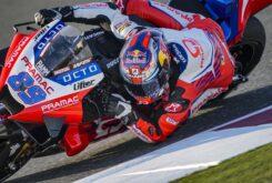 Jorge Martin Qatar MotoGP 2021