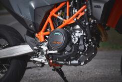 KTM 690 SMC R 2021 prueba MBK detalles (15)