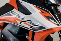 KTM 890 Adventure R Rally Uniracing K49552