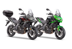 Kawasaki Versys 650 Mobility Comfort 2021