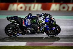 Maverick Vinales victoria MotoGP Qatar 2021