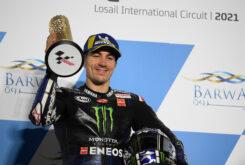 Maverick Vinales victoria MotoGP Qatar 2021 (5)