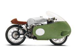 Moto Guzzi 500 GP 8 cilindri 1955