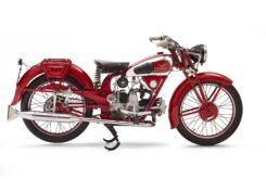 Moto Guzzi Airone 250 Turismo 1939