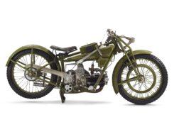Moto Guzzi C2V 500 1923