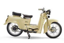 Moto Guzzi Galletto 175 1952