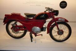 Moto Guzzi Hispania 98 1958