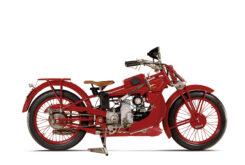 Moto Guzzi Norge GT 500 1928