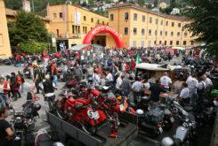 Moto Guzzi World Days