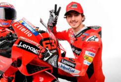 Pecco Bagnaia MotoGP 2021 (19)
