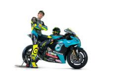 Petronas Yamaha Valentino Rossi Franco Morbidelli MotoGP 2021 (1)