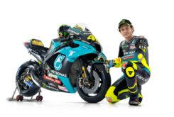 Petronas Yamaha Valentino Rossi Franco Morbidelli MotoGP 2021 (10)