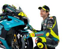 Petronas Yamaha Valentino Rossi Franco Morbidelli MotoGP 2021 (12)