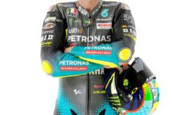 Petronas Yamaha Valentino Rossi Franco Morbidelli MotoGP 2021 (13)