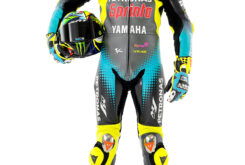 Petronas Yamaha Valentino Rossi Franco Morbidelli MotoGP 2021 (4)