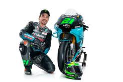 Petronas Yamaha Valentino Rossi Franco Morbidelli MotoGP 2021 (6)