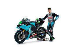 Petronas Yamaha Valentino Rossi Franco Morbidelli MotoGP 2021 (7)