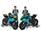 Petronas Yamaha Valentino Rossi Franco Morbidelli MotoGP 2021 (8)