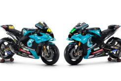 Petronas Yamaha Valentino Rossi Franco Morbidelli MotoGP 2021 (9)