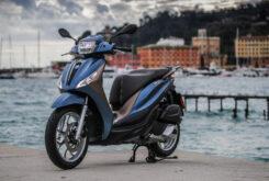 Piaggio Medley 125 2021 (56)