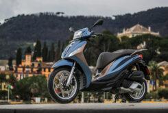 Piaggio Medley 125 2021 (62)